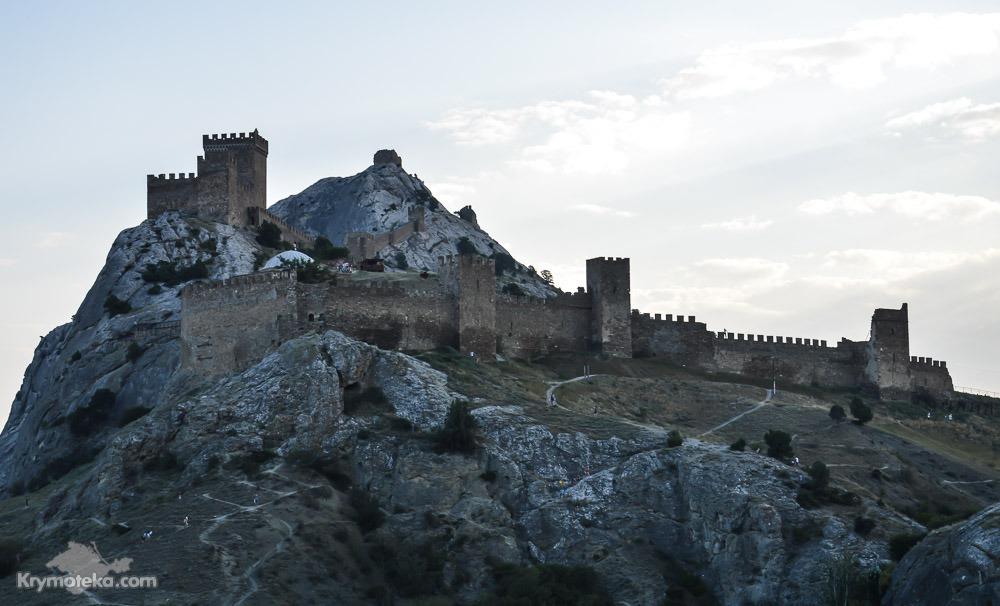 Катара куле и Хыз Куле